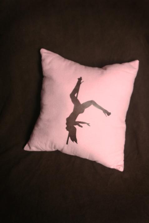 Scorpio Pillow