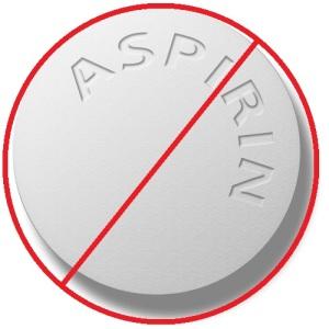 No Asprin